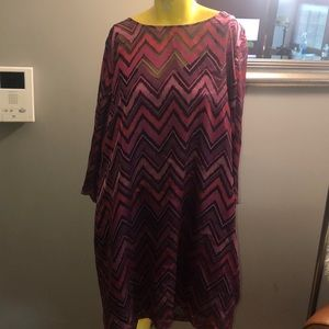 BEAUTIFUL ELOQUII DRESS - NWT